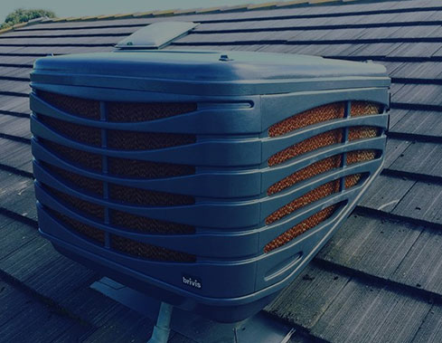 Air Condition Homepage